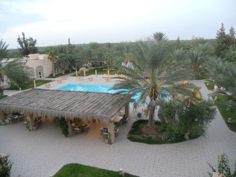 Tunis Sahara
