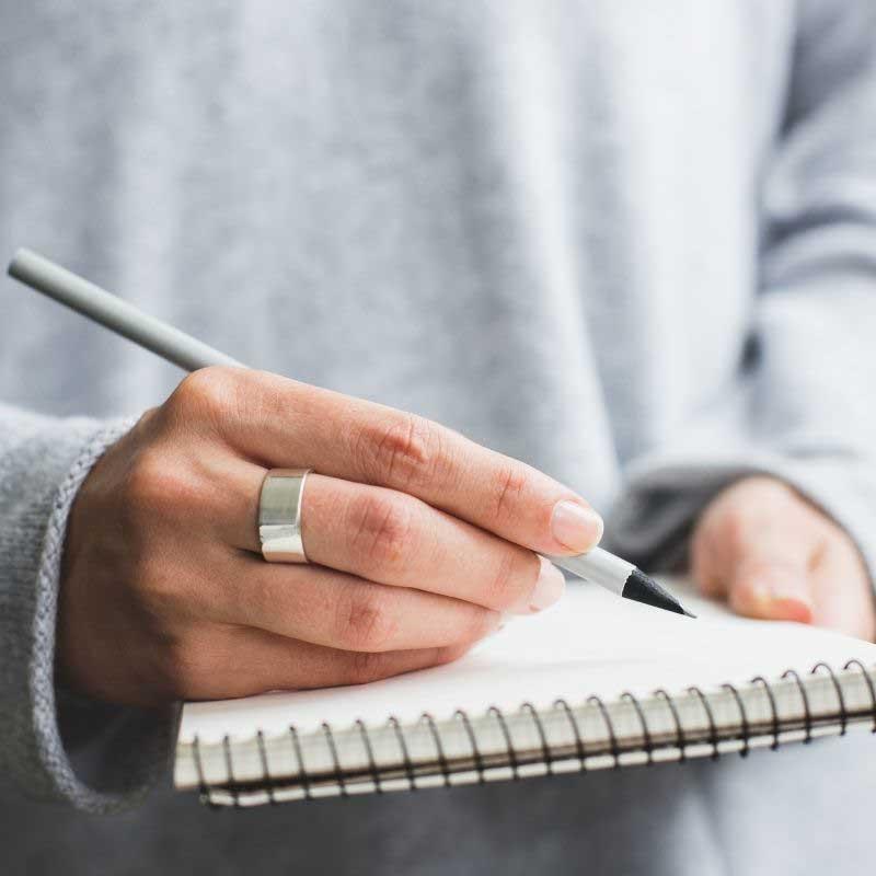 vežbe za kreativno i lepo pisanje