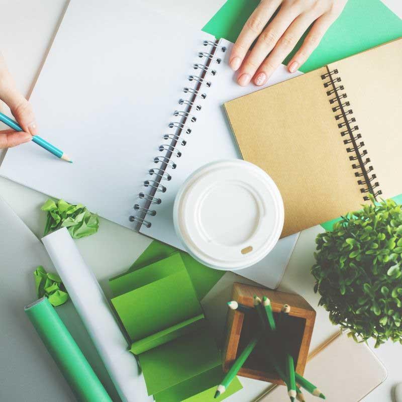 kreativno pisanje elementi