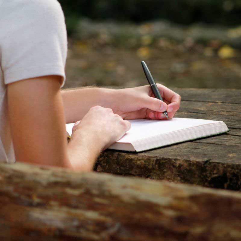 kako pisati knjigu